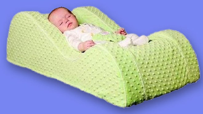 Retailers To Recall Nap Nanny Infant Recliners Fox News