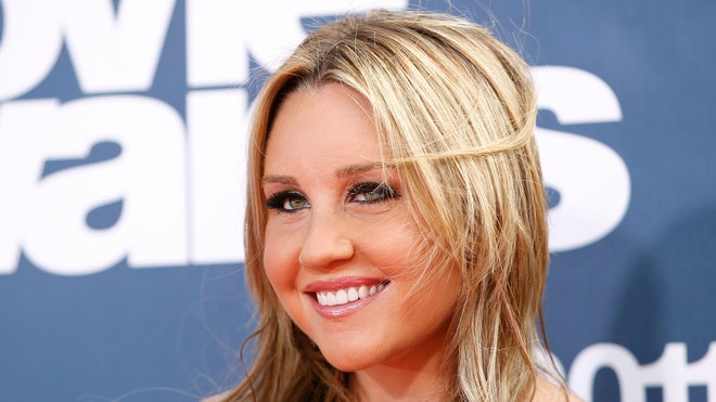 Amanda Bynes is the latest in a string of celebrities?most notably Lindsay ...