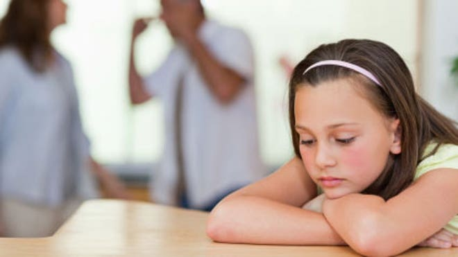 children and divorced parents dating