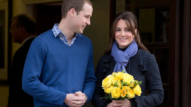 Kate Middleton out of hospital.jpg