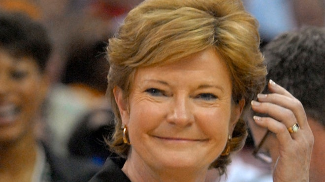 Pat Summitt Health Reuters