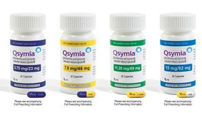 Qsymia Patient Reviews