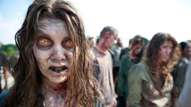 Zombie woman Walking Dead_AP_Oct 16 2013.jpg