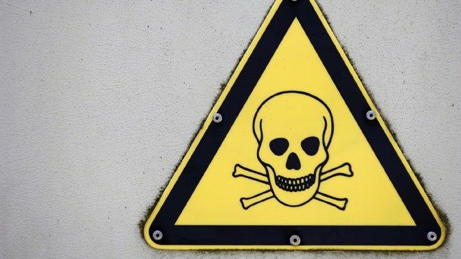 Deadly bioterror threats: 6 real risks