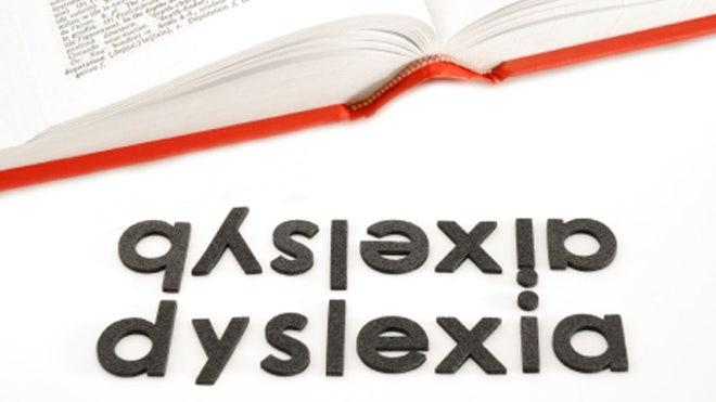 dyslexia iStock