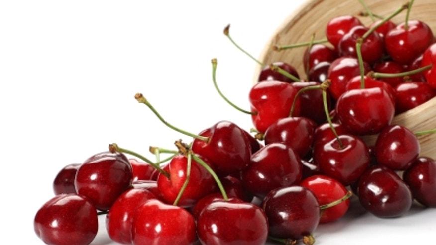 Health Benefits Of Cherries Fox News