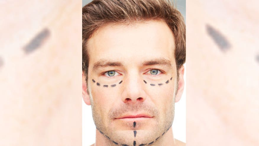 Building the perfect face: New trends in cosmetic surgery ...