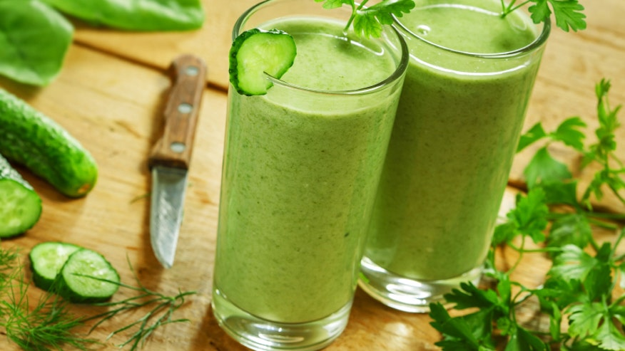 3 things to know before starting a juice cleanse for weight loss Fox News