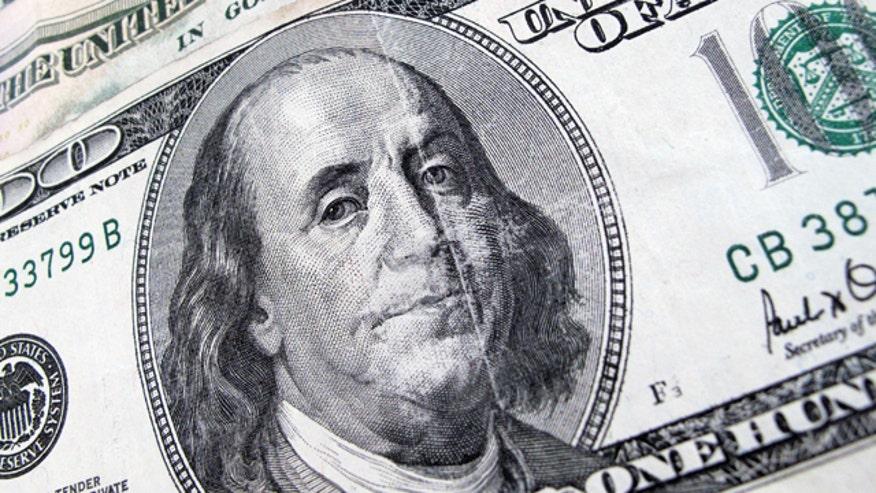 money 100 bill
