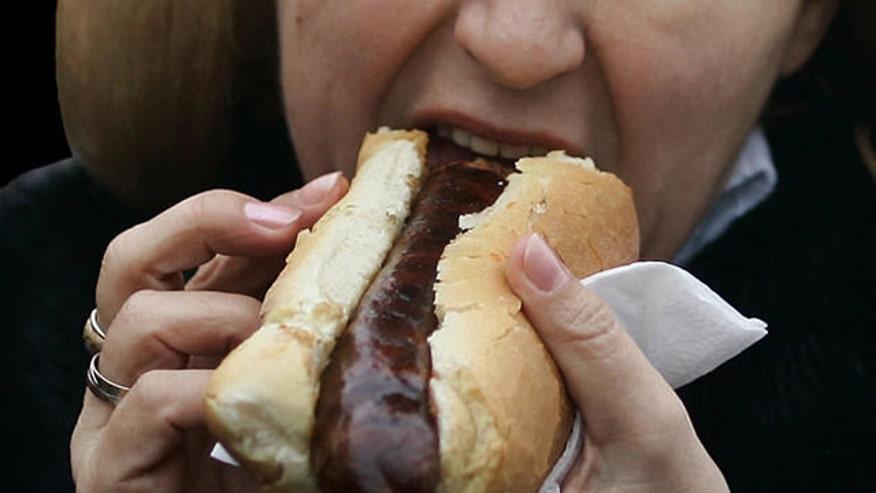 Sausage AP