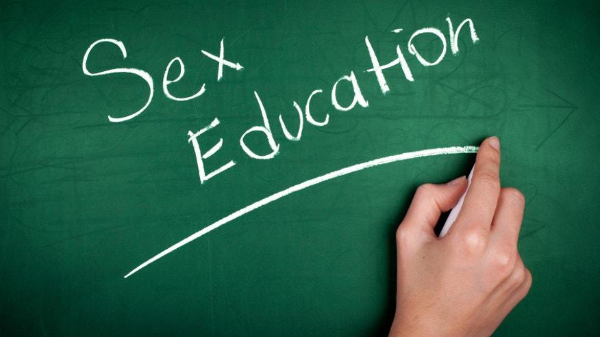 Sex education vid