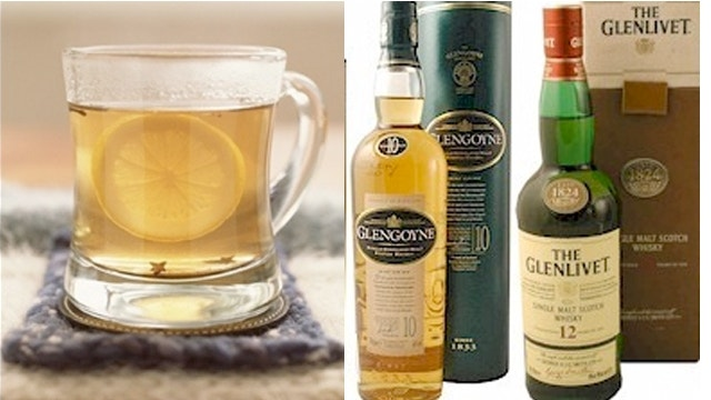 Recipes to celebrate National Hot Toddy Day | Slideshow | Fox News