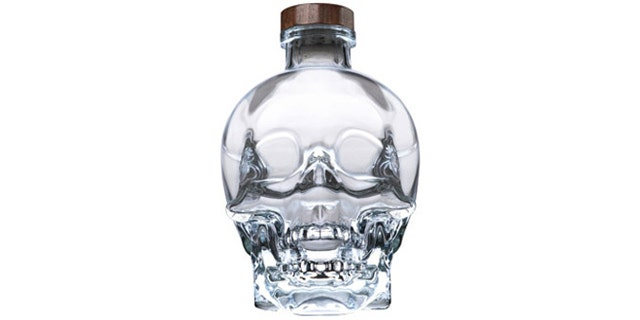 World S Coolest Liquor Bottles Slideshow Fox News