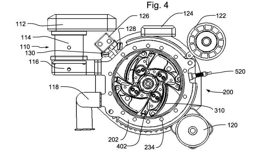 Rotary Engine Design – Articleblog info