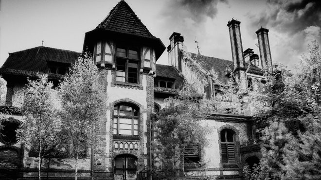 Four Famous Haunted Houses Fox News