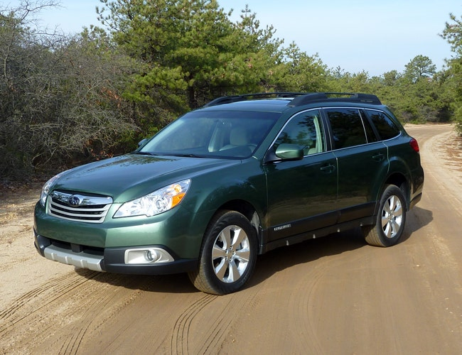 2010 subaru outback 3 6 r limited slideshow fox news. Black Bedroom Furniture Sets. Home Design Ideas