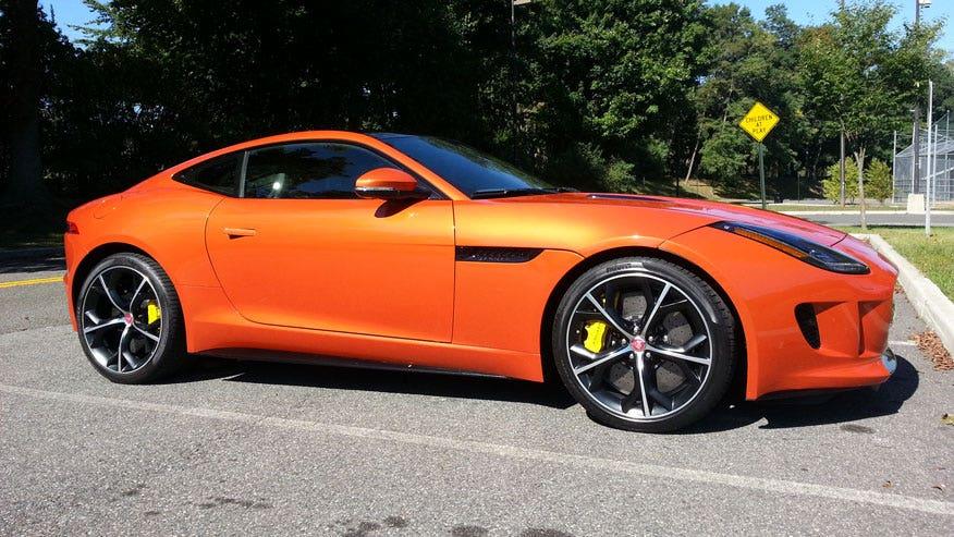 Burnt Orange Paint Color Car