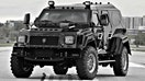 "Now that the Centers for Disease control has warned Americans to prepare for a possible ""Zombie Apocalypse,"" the Knight XV may be your only hope."