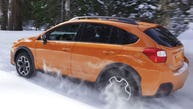 It's still way behind black and white, but orange is a fast-growing car color, and automakers are getting on board. If you don't want to get lost in the crowd, or a snow drift, you might want to get behind the wheel of one of these.