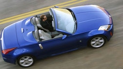 Scientists at the St. Louis University School of Medicine and the Ear Institute of Texas find that if you routinely drive at more than  mph in your convertible you might be subjecting your ears to unsafe noise levels.