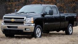 Bi-fuel trucks address alt-fuel range anxiety.