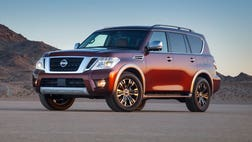 Nissan continues to freshen its U.S. product lineup with the unveiling of the second-generation Armada at the  Chicago Auto Show.