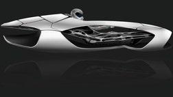 First bionic car?