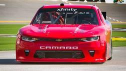 Debuting at Daytona.