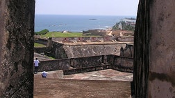 Puerto Rico has long been known as la Isla Encantada - the Enchanted Island, but it would be just as fitting if the island's vibrant capital, San Juan, came to be called la Ciudad Encantada -- the enchanted city.