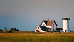 Travelers have been attracted to the Cape for centuries, as a source of income, inspiration, and leisure.