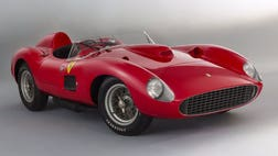 Although the classic car market seems temporarily stagnant, there isno shortage of buyers for the right cars.