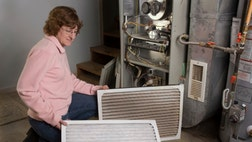 As the mercury begins to drop and the cold weather rolls in its time to start thinking about one of the most important pieces of equipment in your home: the furnace. It's something that most homeowners forget about to until it is too late, and, if you had any trouble with yours last winter, now is the time to take action.
