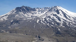 The world's attention may be focused on a different volcano today, but thirty years after its devastating eruption, Mount St. Helens is worth a look...if you dare.