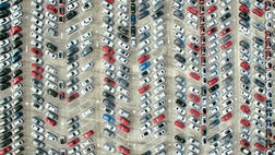 A Mathematician has discovered a simple trick which could revolutionize car parking.
