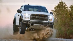 Ford's performance pickup will beat its most powerful pony car…on price.