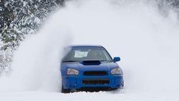 Winter driving brings inherent risks.