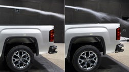 GMC solves age-old pickup truck mystery.