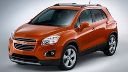 Chevrolet's smallest SUV is heading to its biggest markets.