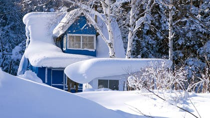 Frigid weather can take its toll on us, but it can also do damage to your home.