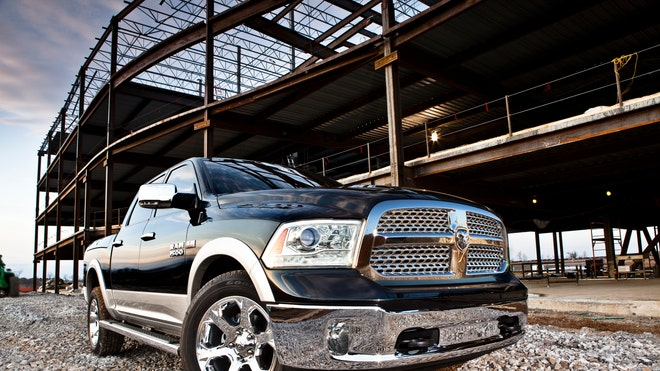 What s the best looking full size american pickup truck fox news
