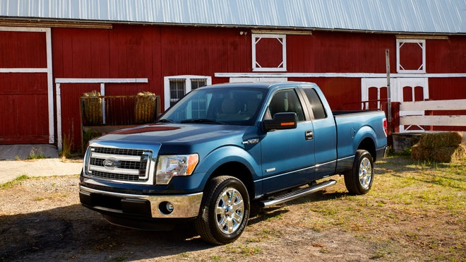 The best looking full size american pickup truck car and truck