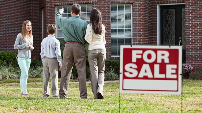 When buying a home, most people check up on the big things