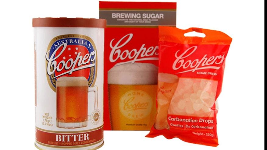 Cooper's Complete Homebrew Kit