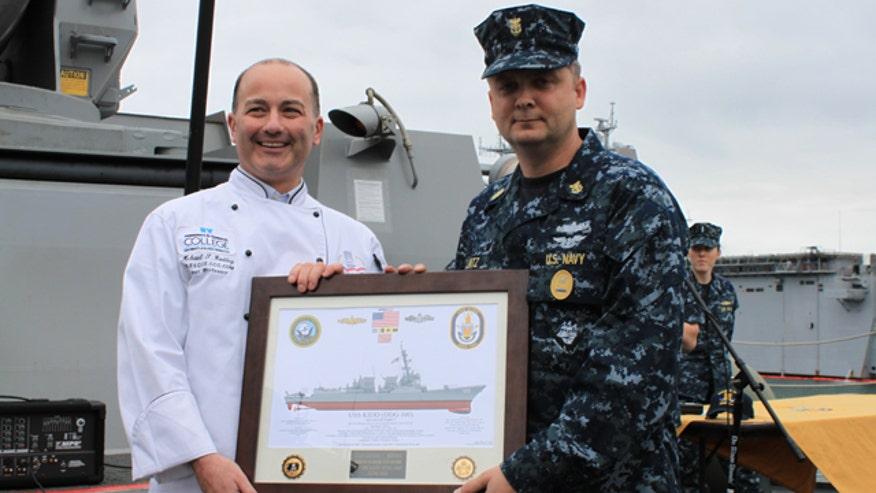 Chef-Roddey-w-USS-Kidd-Comm.jpg
