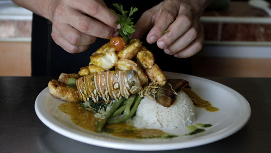 Cuba Restaurant Revolution