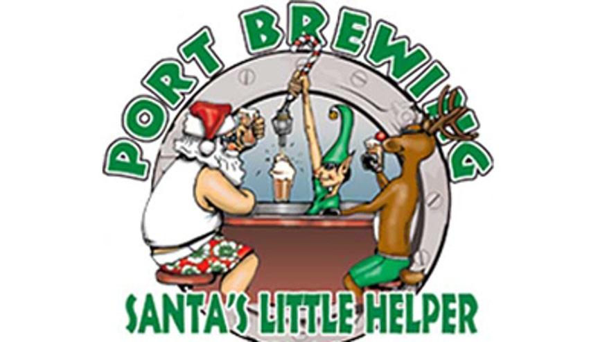 Santa's Little Helper Imperial Stout