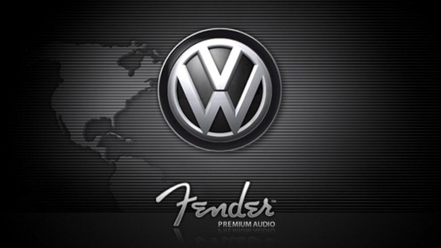 Fender VW
