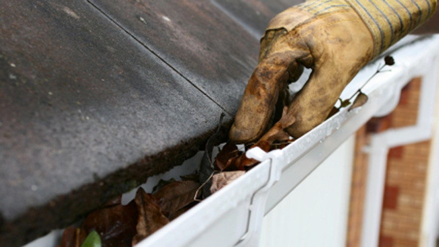 How To Clean Your Gutters Before They Clean Out Your