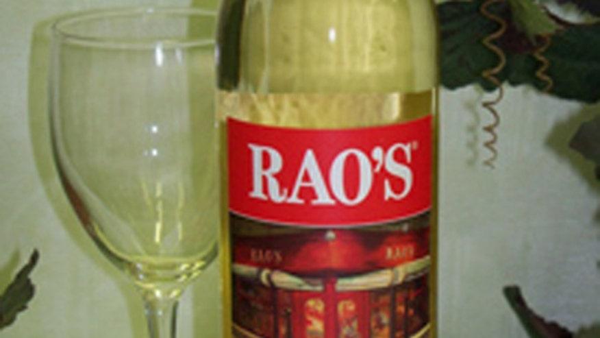 Raos Wine