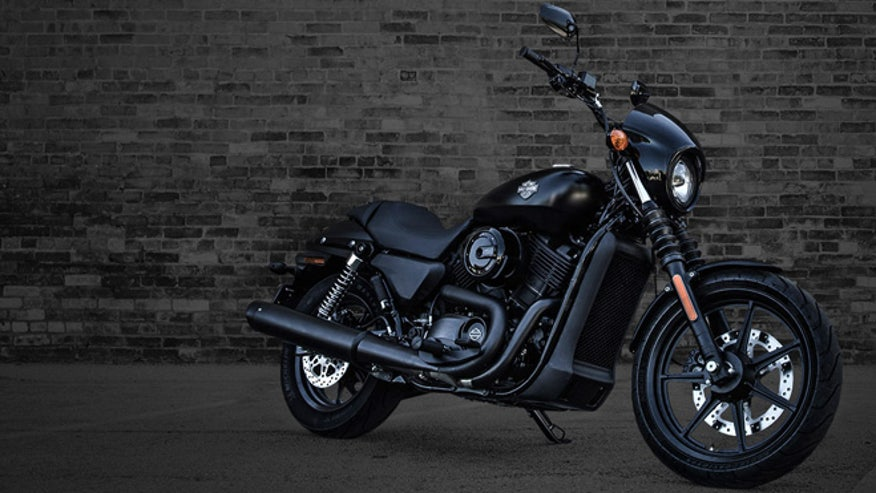 Tanya Y141: Harley Davidson Launches Small Motorcycle Lineup Fox News